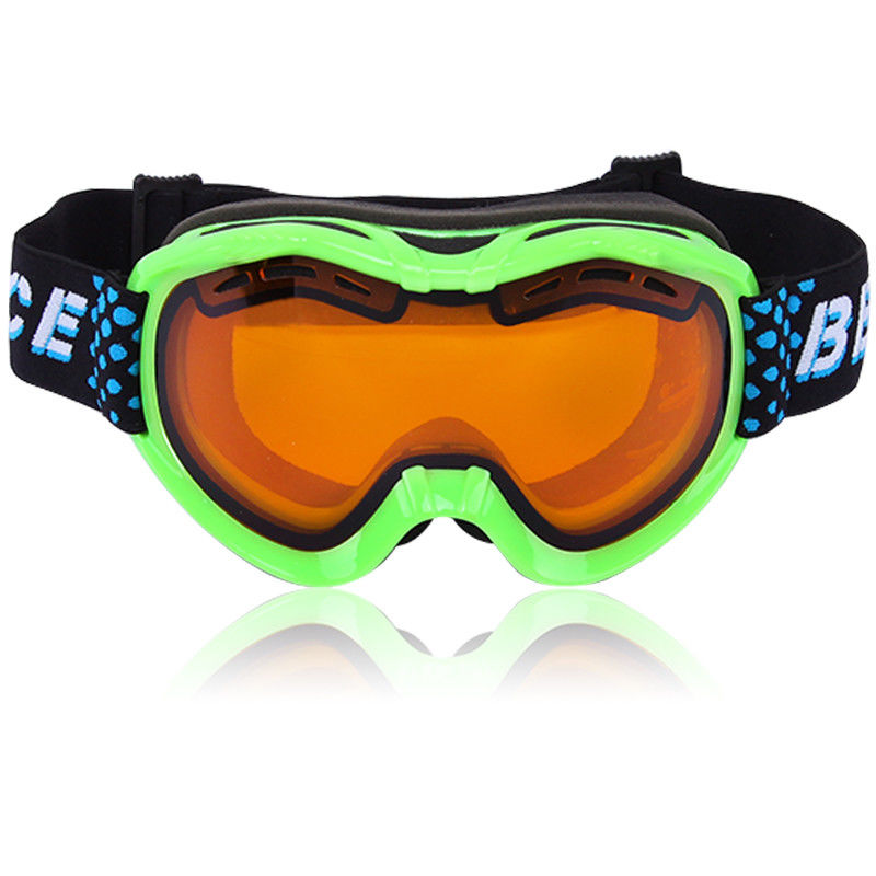 UV Protection Kids Ski Goggles Anti-fog Snow Goggles for Men Women Youth